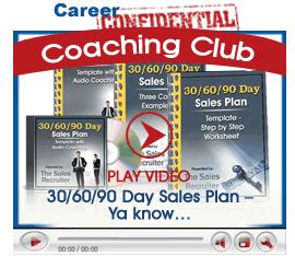 30-60-90-Day Plan