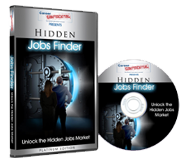 Hidden Jobs Finder