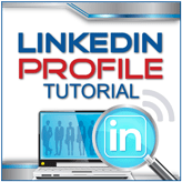 LinkedIN Profile Tutorial