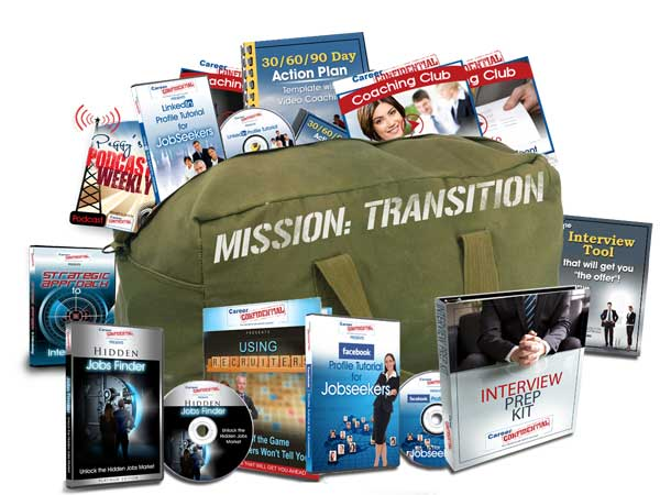 Mission Transition product bundle