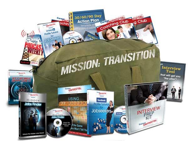 Mission Transition product bundle