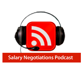 Salary Negotiations Podcast