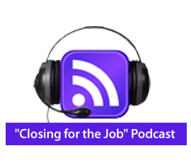 Closing for the Job Podcast