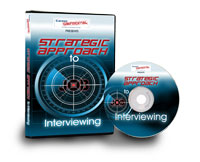 Strategic Interviewing Approach