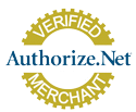 Authorize.net Merchant Processing