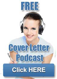 Get the Cover Letter Podcast