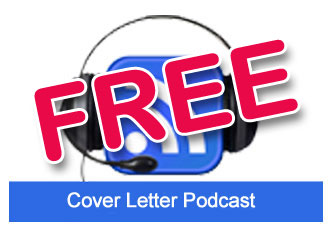 Cover Letter Podcast