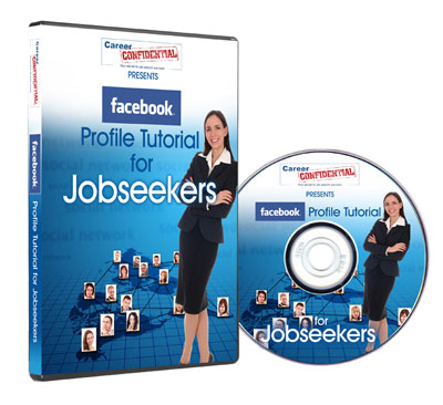 Facebook Profile Tutorial for Jobseekers
