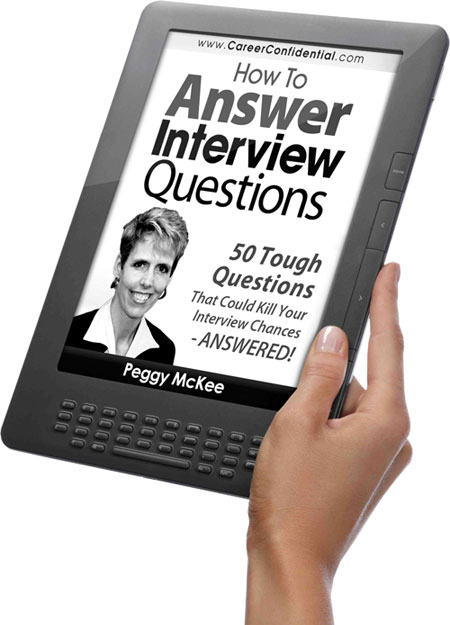 How to Answer Interview Questions - 50 Tough Questions Answered