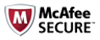 McAfee Secured Site