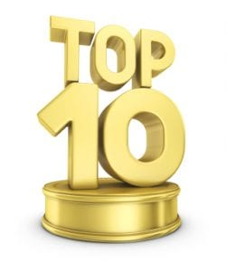 top 10 job search tips
