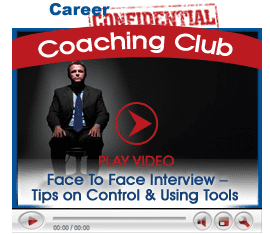 Video 6 – Face-to-Face Interviews
