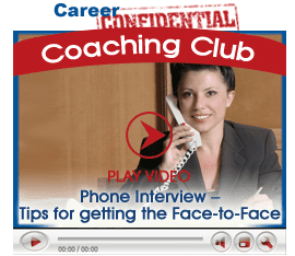 Video 3 – Phone Interviews