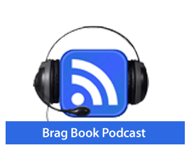 Brag Book Podcast