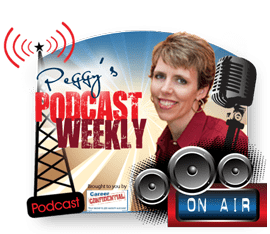 Peggy's Podcast Weekly