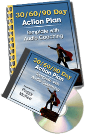 30 60 90 Day Plan for Job Interviews
