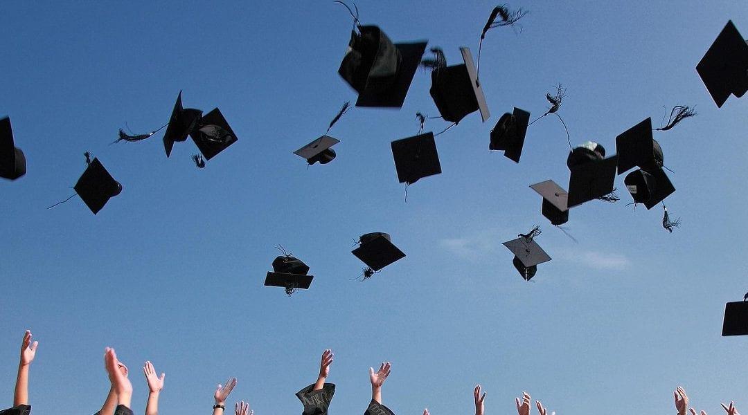 new college graduate job search