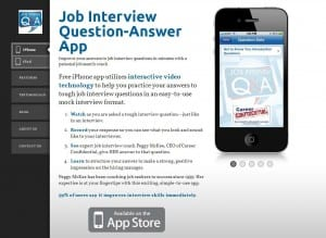 for job interview questions and answers