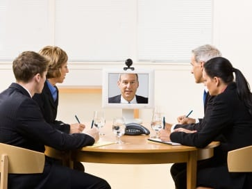 How To Do An Online Job Interview Via Skype