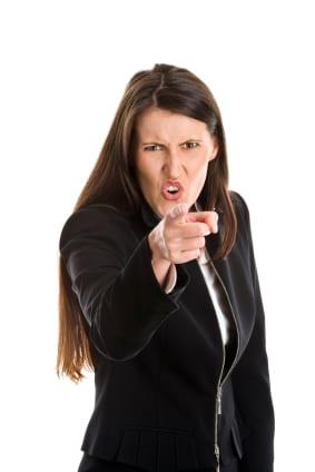 job interview weakness