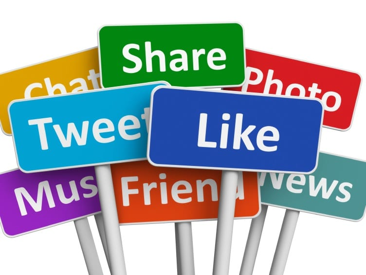Fastest Way to Find a Job - Tip 5 -- Social Media