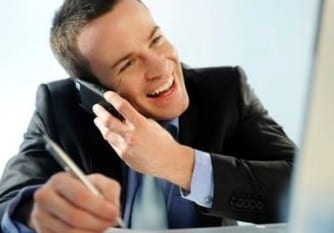 Phone Interview Tips - #6:  How to Project Enthusiasm