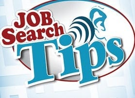 Job Search Tips App Now Available!