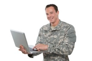 Military to Civilian Job Search