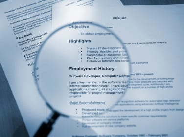 Write a Resume That POPS! Redo It With Numbers That Quantify Your Experience