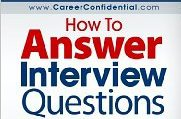 How to Answer Interview Questions eBook Now #1 Kindle 'Interview' on Amazon