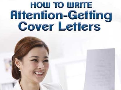 How to Write Attention-Getting Cover Letters Amazon eReport
