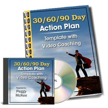 30 60 90 day plan for job interview