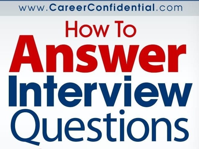 Career Confidential
