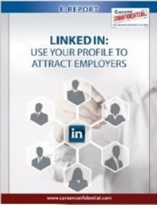 ereport LinkedIn