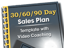 30-60-90- Sales Plan - Copy