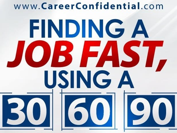 Finding a Job Fast Amazon