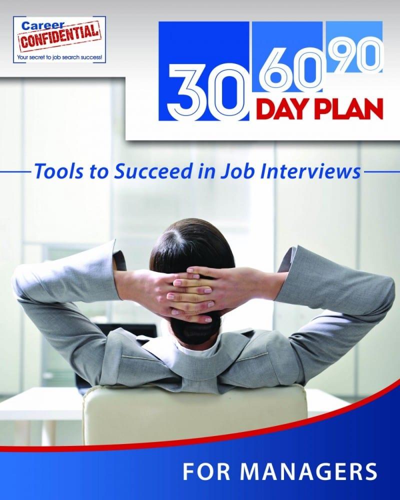 30 60 90 day plan