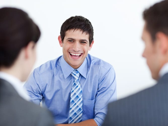 30 Day Business Plan for Job Interviews