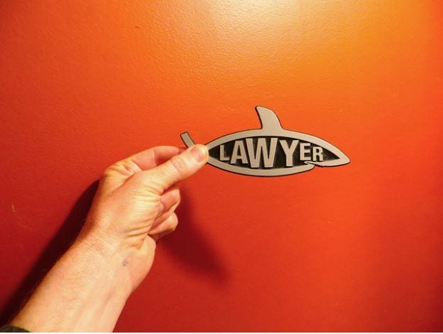 Finding the Perfect Law Career