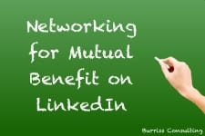 Networking-on-LinkedIn