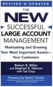 New Account Management
