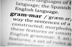 Grammar - Erin Kennedy