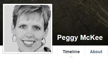 Peggy Facebook - Copy