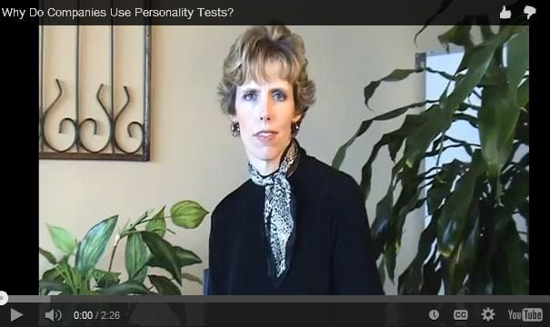 Video-Personality