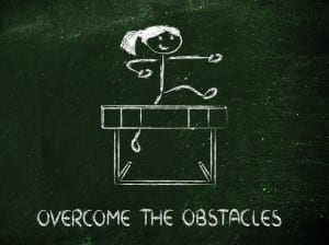 Beat the Obstacles