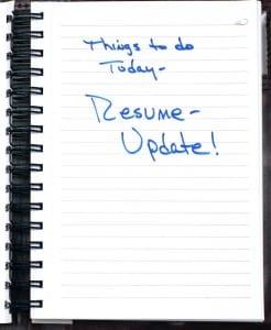 Update-Resume