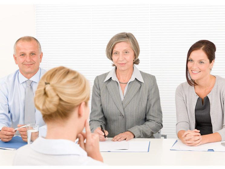5 Killer Questions to Ask In Your Job Interview