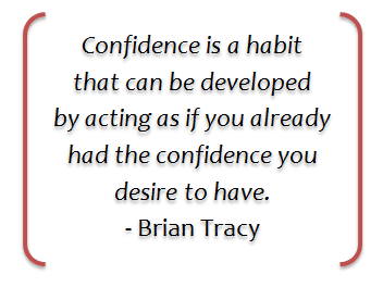 #1 Way to Boost Your Job Search Confidence