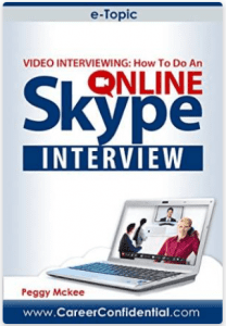 Skype-Interview