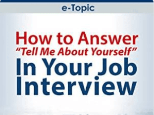 Tell Me About Yourself eTopic - Copy